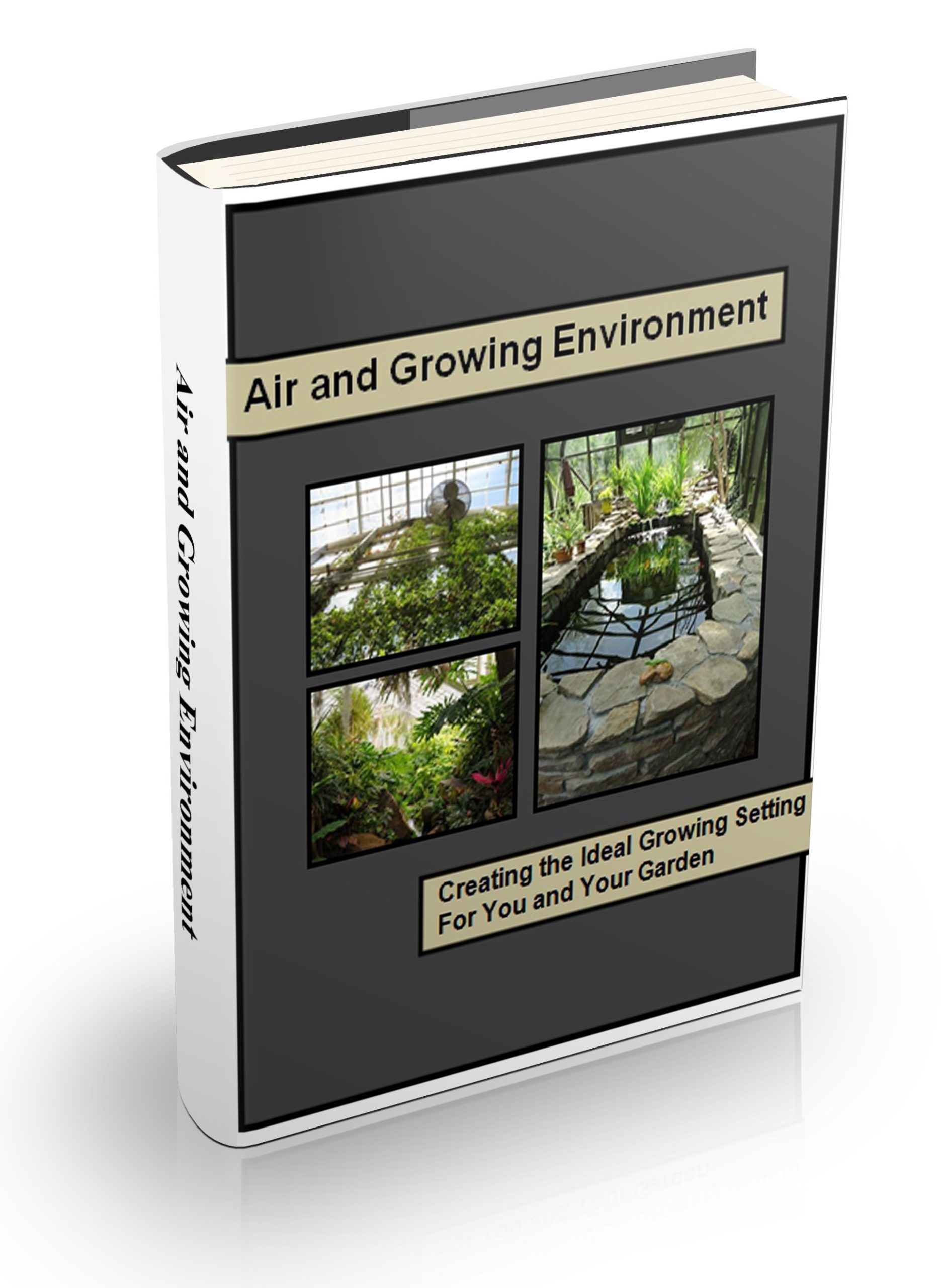 Air and Growing Environment eBook